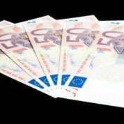 2500 Euro Anforderungskredit aufs Konto
